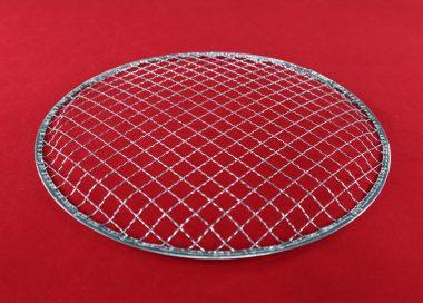 焼き肉用使い捨て網各(ドーム型)